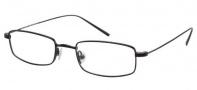 Modo 129 Eyeglasses Eyeglasses - Black