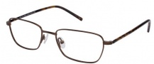 Modo 131 Eyeglasses Eyeglasses - Antique Gold