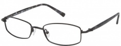 Modo 132 Eyeglasses Eyeglasses - Black