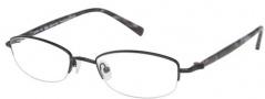 Modo 133 Eyeglasses Eyeglasses - Black