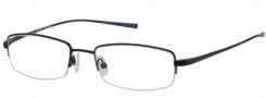Modo 134 Eyeglasses Eyeglasses - Black