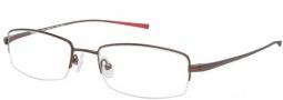 Modo 134 Eyeglasses Eyeglasses - Antique Gold