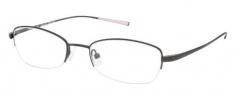 Modo 135 Eyeglasses Eyeglasses - Black