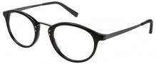 Modo 207 Eyeglasses Eyeglasses - Black