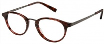 Modo 207 Eyeglasses Eyeglasses - Red Tortoise