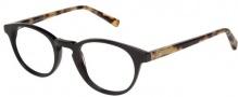 Modo 209 Eyeglasses Eyeglasses - Black