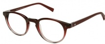 Modo 209 Eyeglasses Eyeglasses - Red Gradient