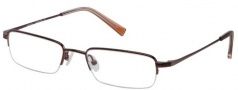 Modo 603 Eyeglasses Eyeglasses - Brown