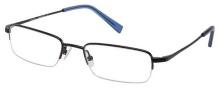 Modo 603 Eyeglasses Eyeglasses - Black