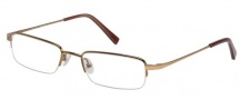 Modo 603 Eyeglasses Eyeglasses - Lime
