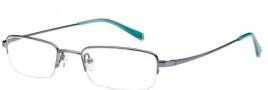 Modo 603 Eyeglasses Eyeglasses - Grey