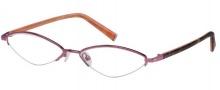 Modo 607 Eyeglasses Eyeglasses - Pink