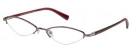 Modo 607 Eyeglasses Eyeglasses - Gunmetal