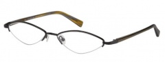 Modo 607 Eyeglasses Eyeglasses - Black