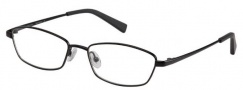 Modo 620 Eyeglasses Eyeglasses - Black