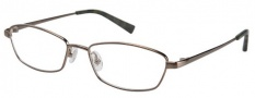 Modo 620 Eyeglasses Eyeglasses - Light Brown