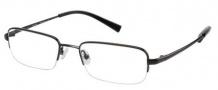 Modo 621 Eyeglasses Eyeglasses - Black