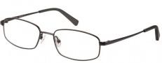 Modo 622 Eyeglasses Eyeglasses - Black