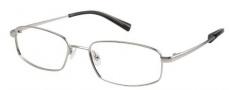 Modo 622 Eyeglasses Eyeglasses - Silver