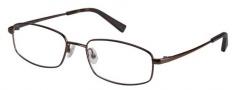 Modo 622 Eyeglasses Eyeglasses - Walnut