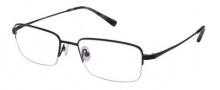 Modo 623 Eyeglasses Eyeglasses - Black