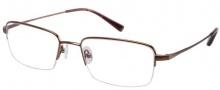 Modo 623 Eyeglasses Eyeglasses - Brown