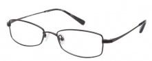 Modo 624 Eyeglasses Eyeglasses - Black