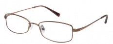 Modo 624 Eyeglasses Eyeglasses - Brown