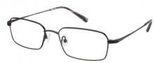 Modo 625 Eyeglasses Eyeglasses - Black