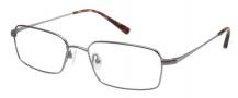 Modo 625 Eyeglasses Eyeglasses - Gunmetal