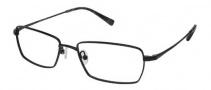 Modo 626 Eyeglasses Eyeglasses - Black