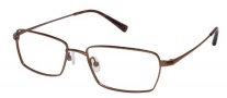 Modo 626 Eyeglasses Eyeglasses - Brown