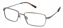 Modo 626 Eyeglasses Eyeglasses - Antique Pewter