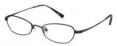 Modo 627 Eyeglasses Eyeglasses - Black