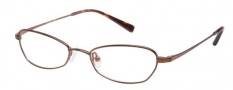 Modo 627 Eyeglasses Eyeglasses - Brown