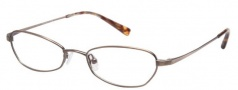 Modo 627 Eyeglasses Eyeglasses - Antique Gold