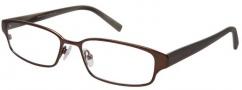 Modo 948 Eyeglasses Eyeglasses - Matte Brown