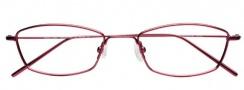 Modo 1067 Eyeglasses Eyeglasses - Burgundy