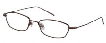 Modo 1067 Eyeglasses Eyeglasses - Copper