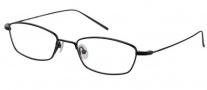 Modo 1067 Eyeglasses Eyeglasses - Matte Black