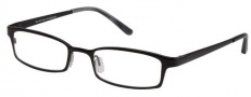 Modo 1076 Eyeglasses Eyeglasses - Matte Black