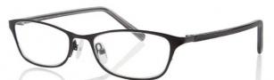 Modo 1081 Eyeglasses Eyeglasses - Matte Black