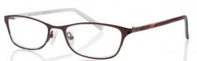 Modo 1081 Eyeglasses Eyeglasses - Matte Brown