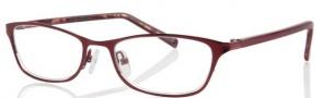 Modo 1081 Eyeglasses Eyeglasses - Burgundy
