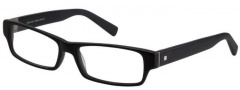 Modo 3013 Eyeglasses Eyeglasses - Matte Black