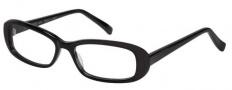 Modo 3023 Eyeglasses Eyeglasses - Black