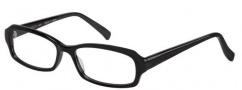 Modo 3024 Eyeglasses Eyeglasses - Black
