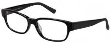 Modo 3025 Eyeglasses Eyeglasses - Black