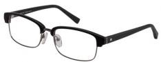 Modo 3029 Eyeglasses Eyeglasses - Matte Black