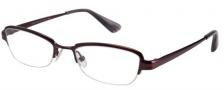 Modo 3108 Eyeglasses Eyeglasses - Burgundy